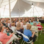 Tale as old as Timpanogos Storytelling Festival; gospel takeover at the Rooftop Concert Series