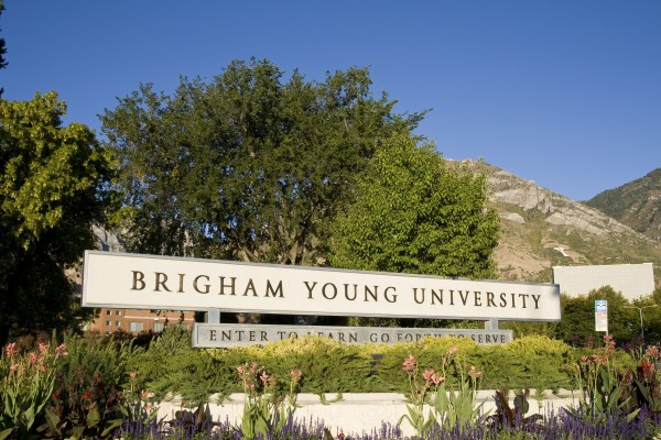 (Photo courtesy BYU.edu)