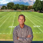 Tom Holmoe's route to BYU