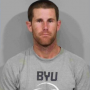Max Hall Arrested