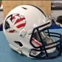 BYU 9/11 helmets
