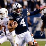 BYU and UMass schedule four-game football series