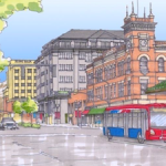 Provo and Orem OK leases for BRT