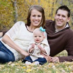 LDS families find hope, healing after miscarriages