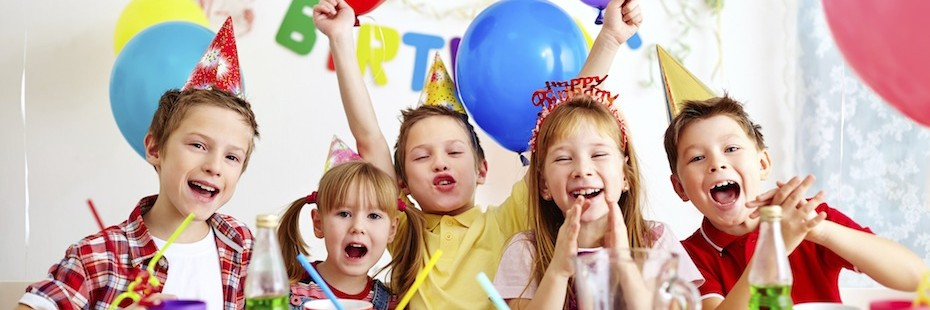 B-day Party Feautre