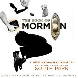 Book of Mormon Musical