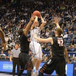 7 BYU records Tyler Haws could hold by the end of the season
