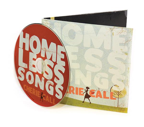 Homeless-Songs