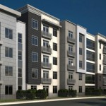 Underbuilt Orem gets necessary apartment boom