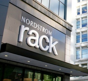 Nordstrom Rack is coming to the Pier 1 location on University Parkway.