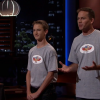 "Highland residents Noah and Brian Cahoon struck a business deal on ABC's ""Shark Tank."""