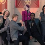 'Studio C' raps and croons in 'The Hunger Games Musical: Mockingjay Parody'