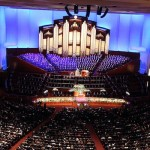 14 signs you're suffering from general conference withdrawals