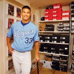 Go with your Guthrie: Pleasant Grove feather royally happy to pitch for Kansas City