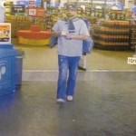 UV crime: Car burglars caught on camera, arrest in bank robbery