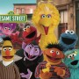 "Some of the ""Sesame Street"" muppets will join the Mormon Tabernacle Choir for their annual Christmas Concert at the Conference Center. (Photo courtesy LDS Church)"