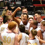 Lone Peak basketball flying high on skills of talented transfers