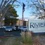 A meth lab was found on the third floor of the Riviera Apartments in Provo. (Photo by Rebecca Lane)