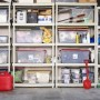 Organization tubs