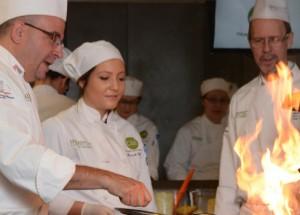 UVU culinary feature
