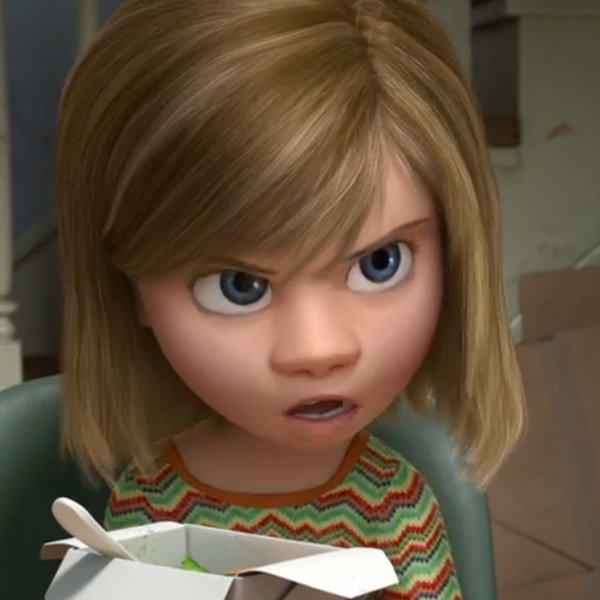 Inside Out 2015 Film: 'Inside Out' Will Be 2015 Movie Of The Year For LDS