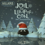 LDS singer Brandon Flowers records new Christmas song about a lump of coal