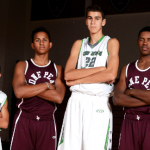 A Young Man's Game: UV's best prep sports basketball players