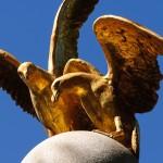 Seagull-Monument