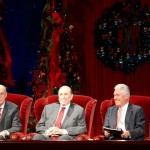 1984 to 2014: Evolution of the Christmas Devotional
