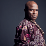 Alex Boye replaces 'Hamilton' star for Mormon Tabernacle Choir's Pioneer Day Concert