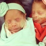 LDS family shares infertility struggles, joy after birth of quadruplets