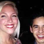 It's Glorious: Highland songwriter created the 'symphony' made famous by David Archuleta