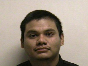 Severo Vine (Photo courtesy Provo police)