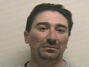 Leon Vasquez  (Photo courtesy Utah County Sheriff's Office)