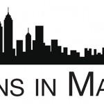 Mormons in Manhattan
