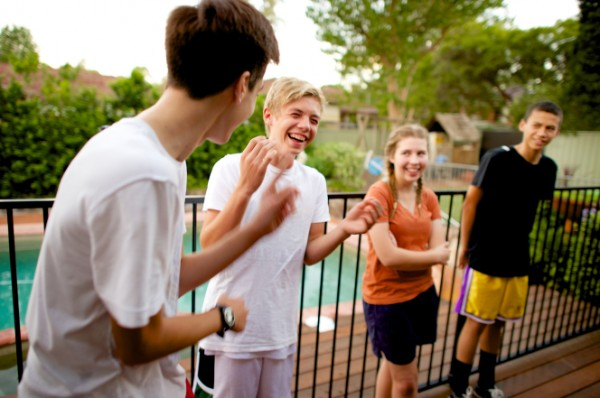 Church to continue boys, girls camps with new Latter-day Saint youth
