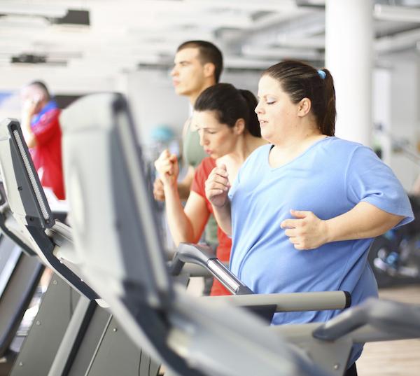 100-day heart challenge