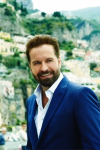 """Alfie Boe, a Broadway star for """"Les Miserables,"""" is headlining the Utah Star's & Friends Concert on Saturday, March 14 at the UCCU Center. The benefit concerts helps the Elizabeth Smart Foundation, including Operation Underground Railroad. (Photo courtesy Elizabeth Smart Foundation)"""