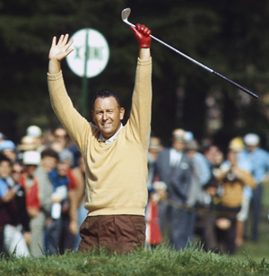 Billy Casper's 51 PGA Tour wins ranks seventh all-time.