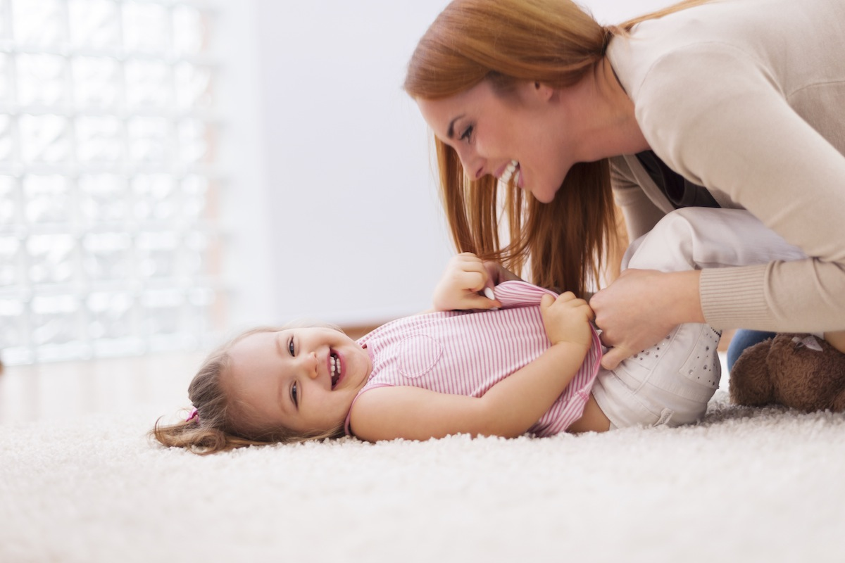 6 Ways To Show Your Kids Extra Love Utahvalley360