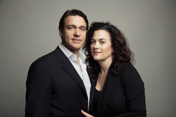 Nathan and Julie Gunn will perform at BYU on Friday, Feb. 13. (Photo courtesy BYU)