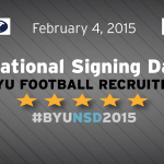 How BYU football signees measure up on the star system