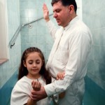 Eight is great: 8 things to teach your child before baptism