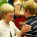 6 highlights from Rosemary Wixom's service as Primary general president