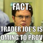 12 creative memes begging Trader Joe's to come to Provo
