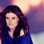 'Frozen' star Idina Menzel will headline October benefit concert in Orem