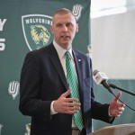 New UVU head basketball coach Mark Pope plans to use BYU strategies