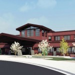 New Lehi high school ahead of schedule