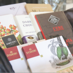 Putting Taste to the test: Entrepreneurs aim to produce the world's finest chocolate