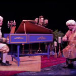 The Piano Guys are 'Bach' with a mix of the 1770s and 1970s